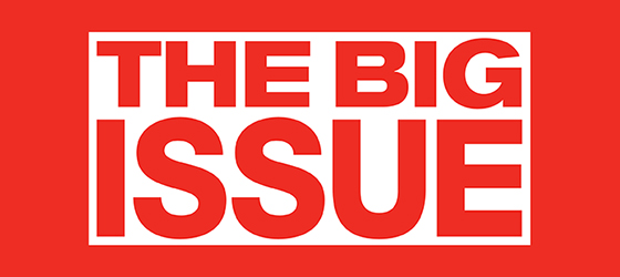 The Big Issue Classroom